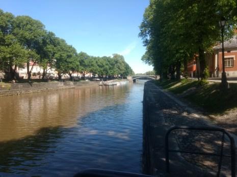 River Aura..