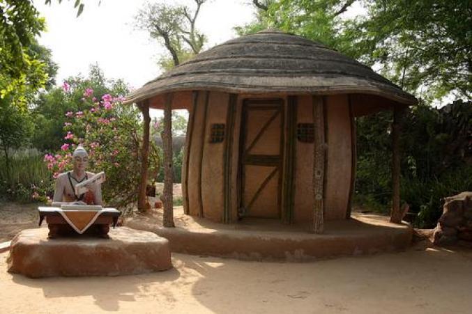 Panchwati Park, Pilani, India