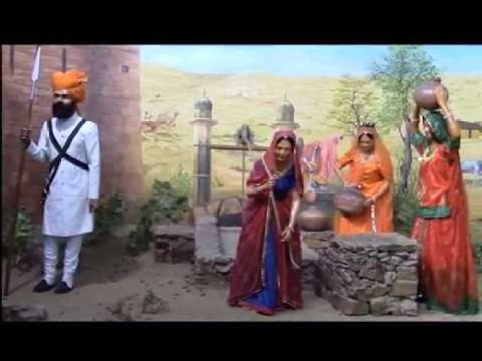 Pilani 200 years exhibit in pilani gallery