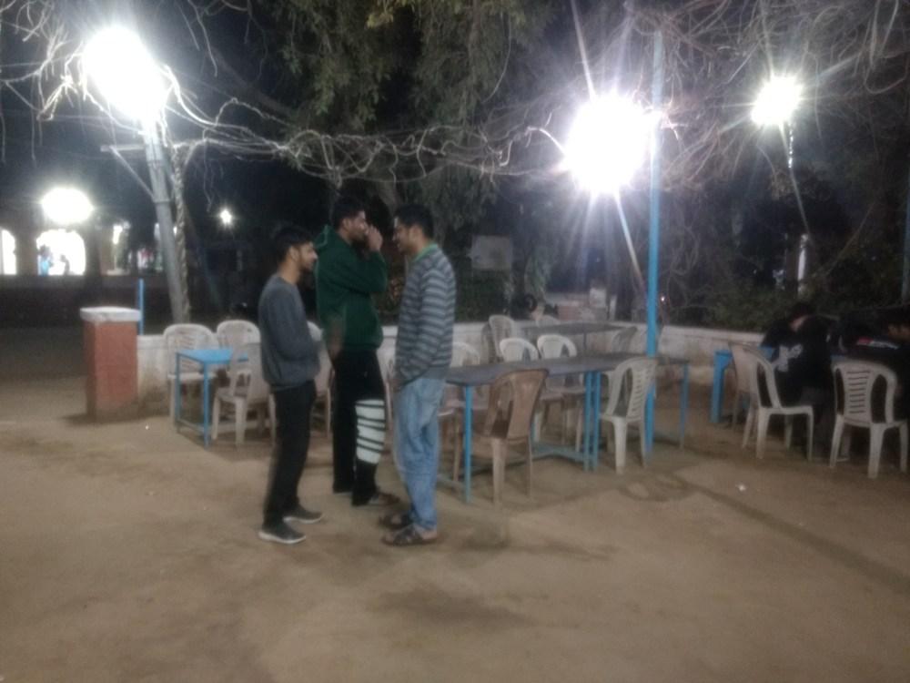 Connaught, BITS, Pilani, India