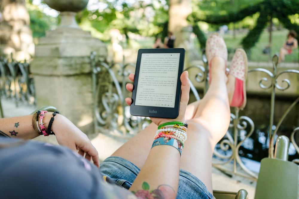 The blog reader