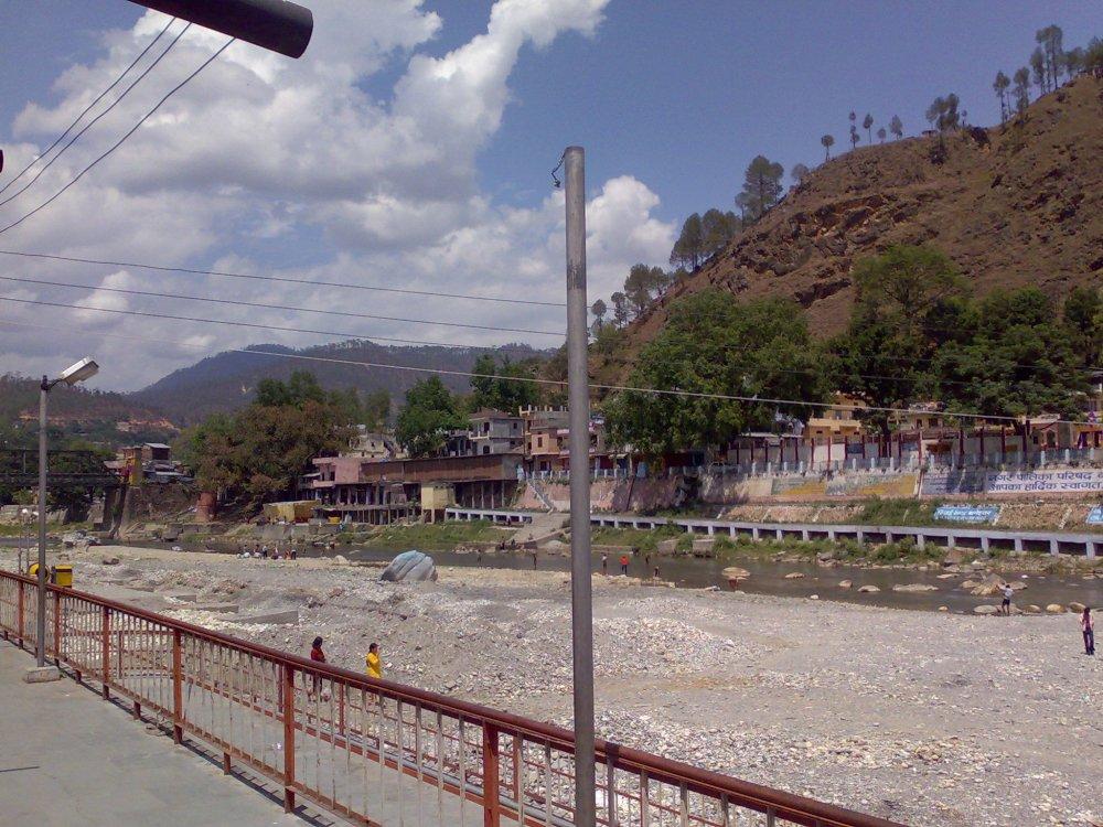 Baijnath, Uttarakhand, India