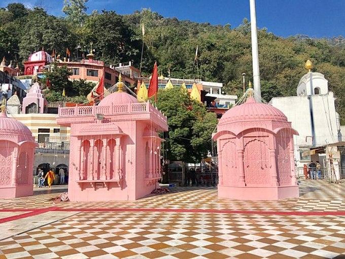 Jawalamukhi Temple, Himachal Pradesh, India
