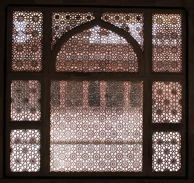 Salim Chishti Dargah, Agra, India