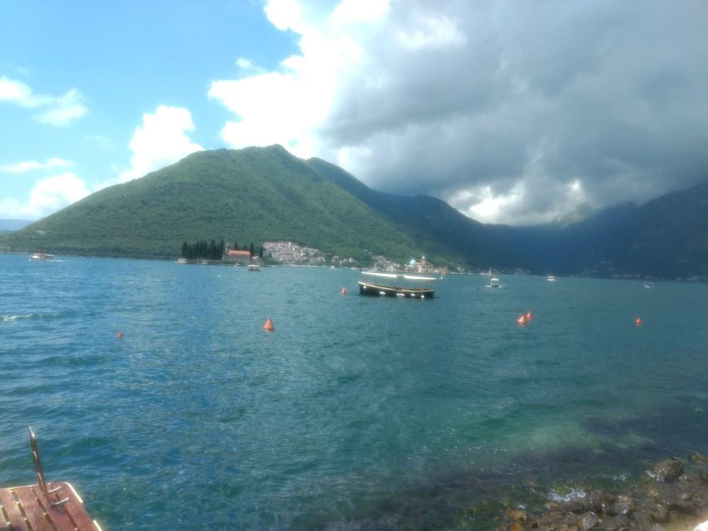 Bay of Kotor, Perast, Montenegro, Europe