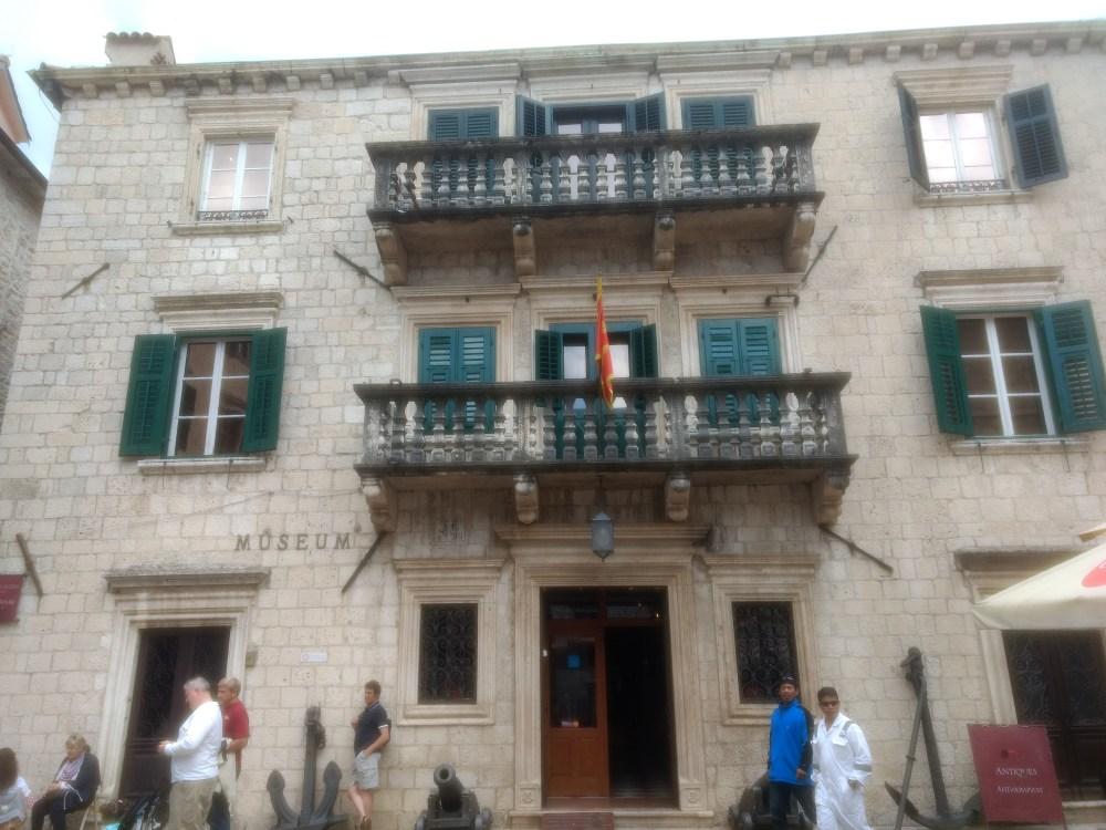 Kotor Old Town, Montenegro, Europe