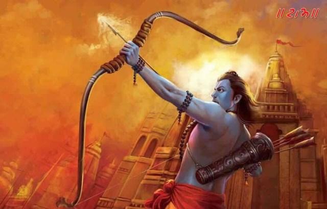 Lord Rama, Hinduism
