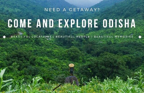 Odisha nature tours