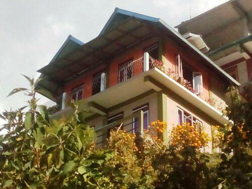 Ramdhura Homestay