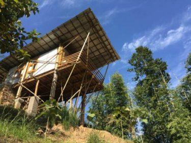 Bamboo Resort,Bijanbari