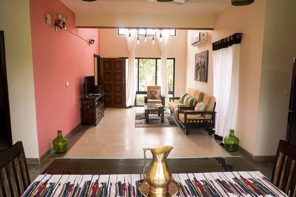 Villa in Raichak,Ganga Awas