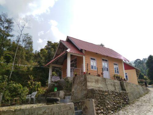 Sittong Orange Cottage