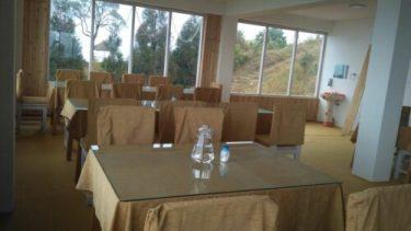 Charkhole Hill Top Resort