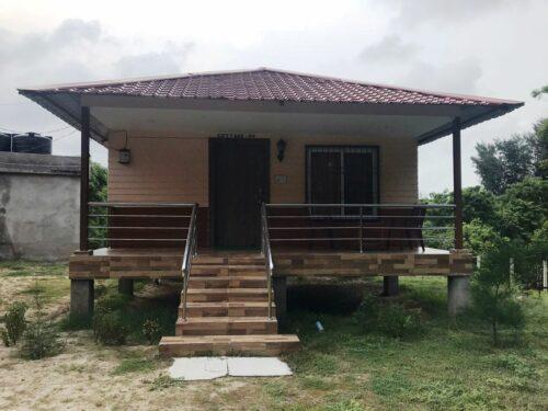 Bichitrapur Mangrove Resort