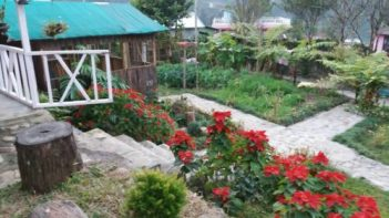 Tabakosi Tea Valley Homestay,Mirik​