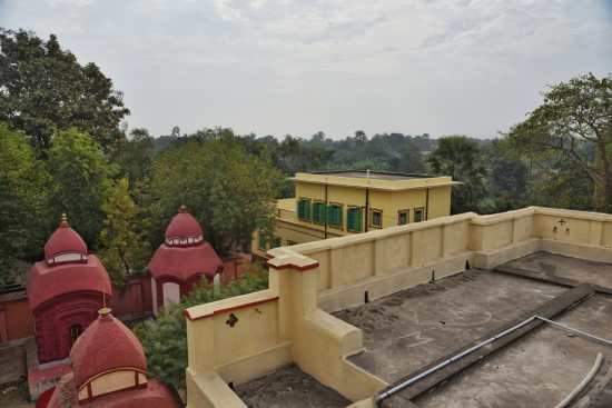 Amadpur Chaudhuri Zamindar Bari,Bardhaman