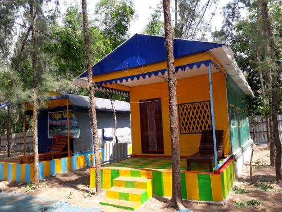 Baguran Jalpai Beach