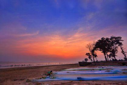 Tajpur Beach Luxury Resort