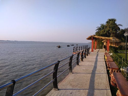Aqua Retreat Falta