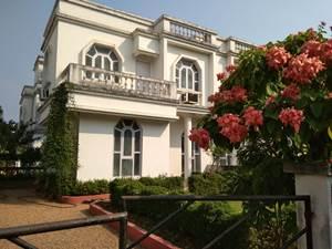 Prantik Villa