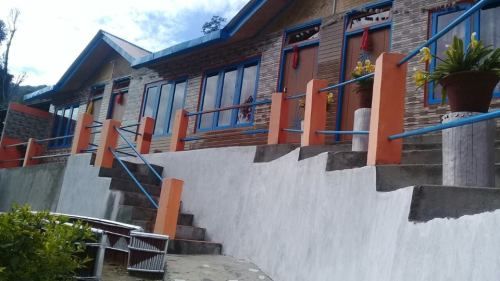 Yakten Village Homestay