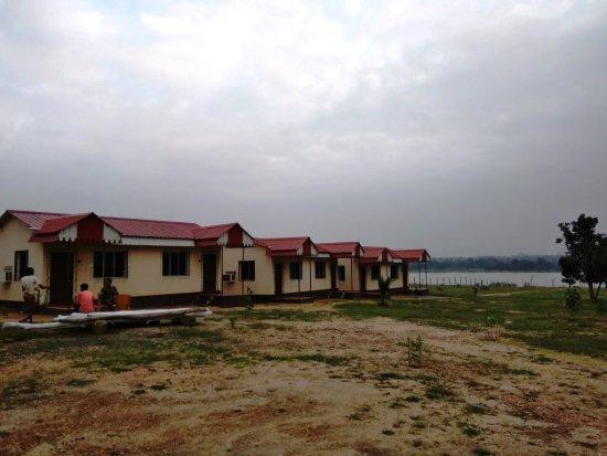 Futiyari Dam