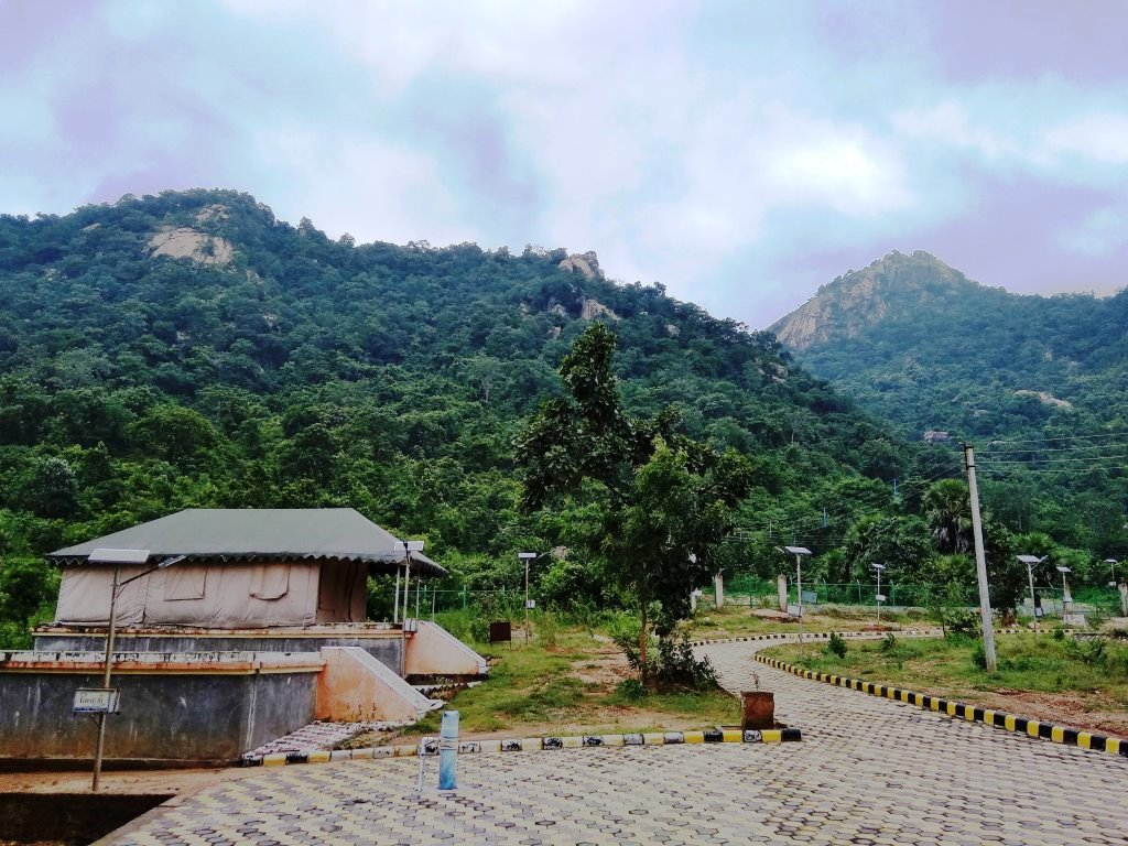 Matha Resort