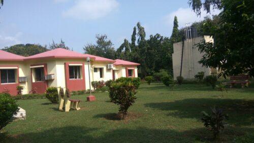 Dhabaleswar Mahanadi Island Resort, Odisha