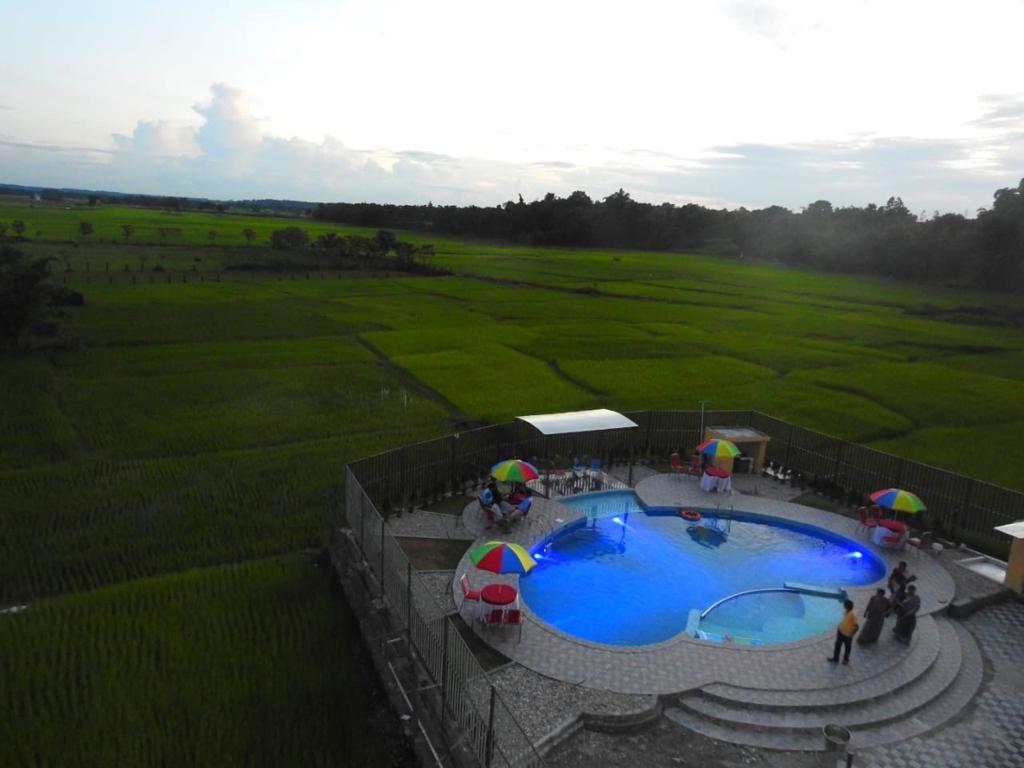 Murti River Resort,Dooars