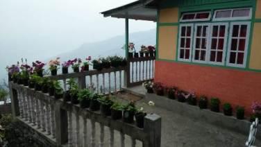 Kashyem Kaman Homestay