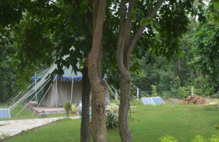Kuldiha Nature Camp