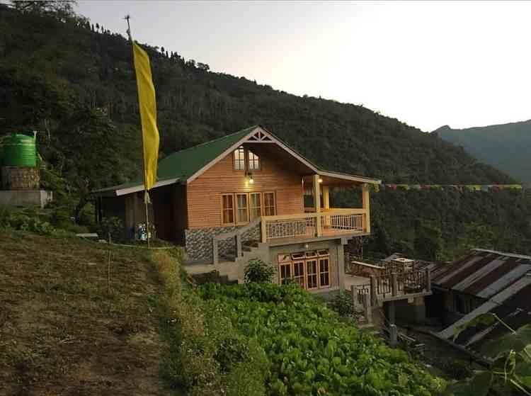 Barmek Kalimpong