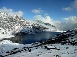 North Sikkim with Silk Route Package