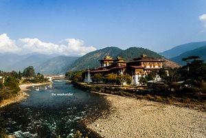 Bhutan Tour Package 5 Nights & 6 Days