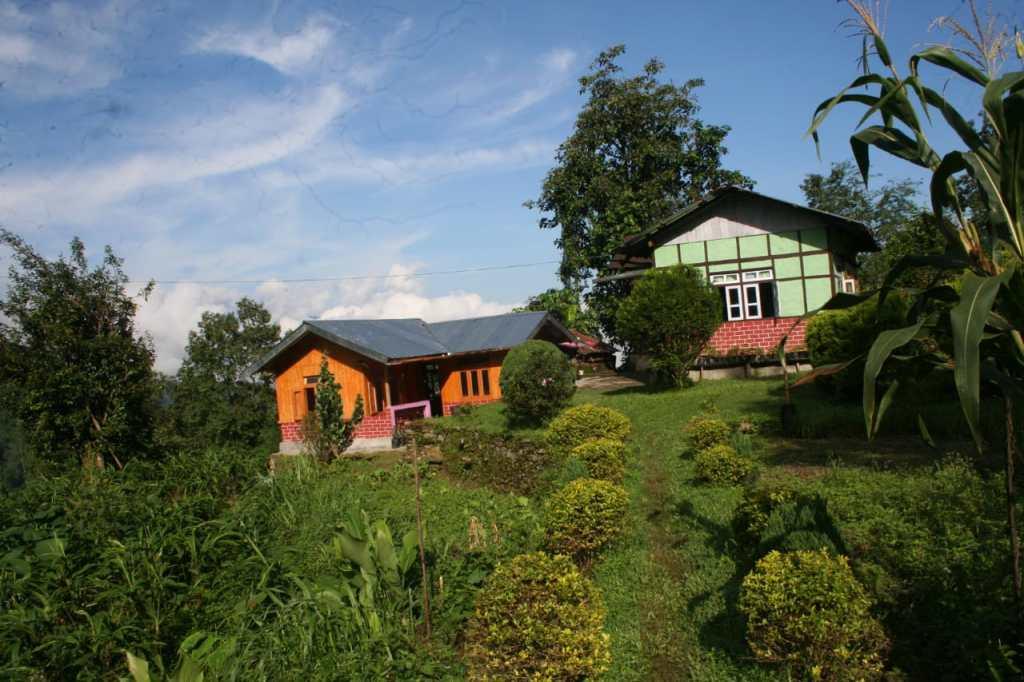 Tagathan Homestay