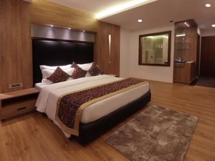 Kalimpong spa resort