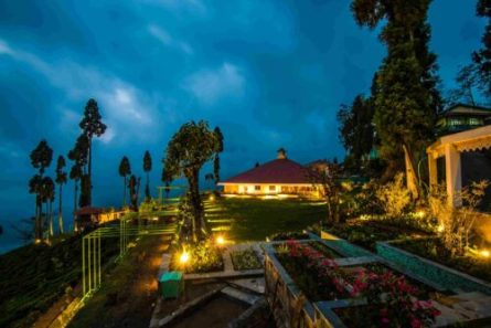 Darjeeling Tea Retreat