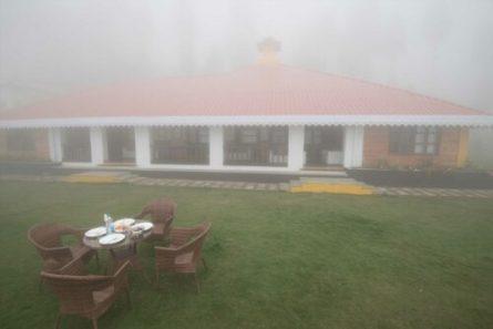 Darjeeling Tea Retreat