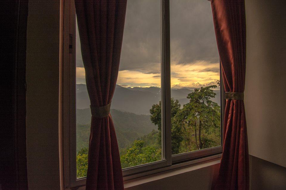Badamtam Tea Retreat,Lebong,Darjeeling