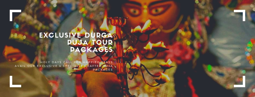 exclusive durga puja 2019 tour packages