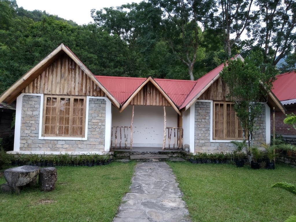 Bara Mangwa Eco Cottage