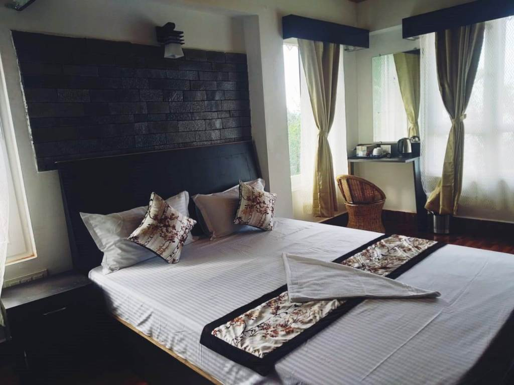 Tinchuley Boutique Hotel