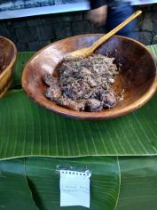 Local Cuisine in Hornbill Fest