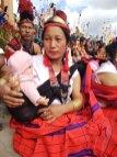 Tribes in Hornbill fest