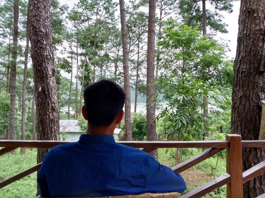 Umiam Lake Retreat,Barapani,Shillong