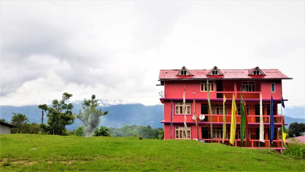 Rinchenpong Boutique Hotel