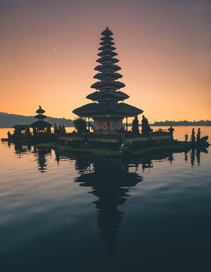 Bali Honeymoon tour from Kolkata