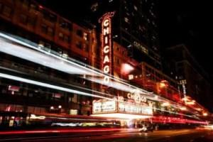 Downtown Chicago restaurants