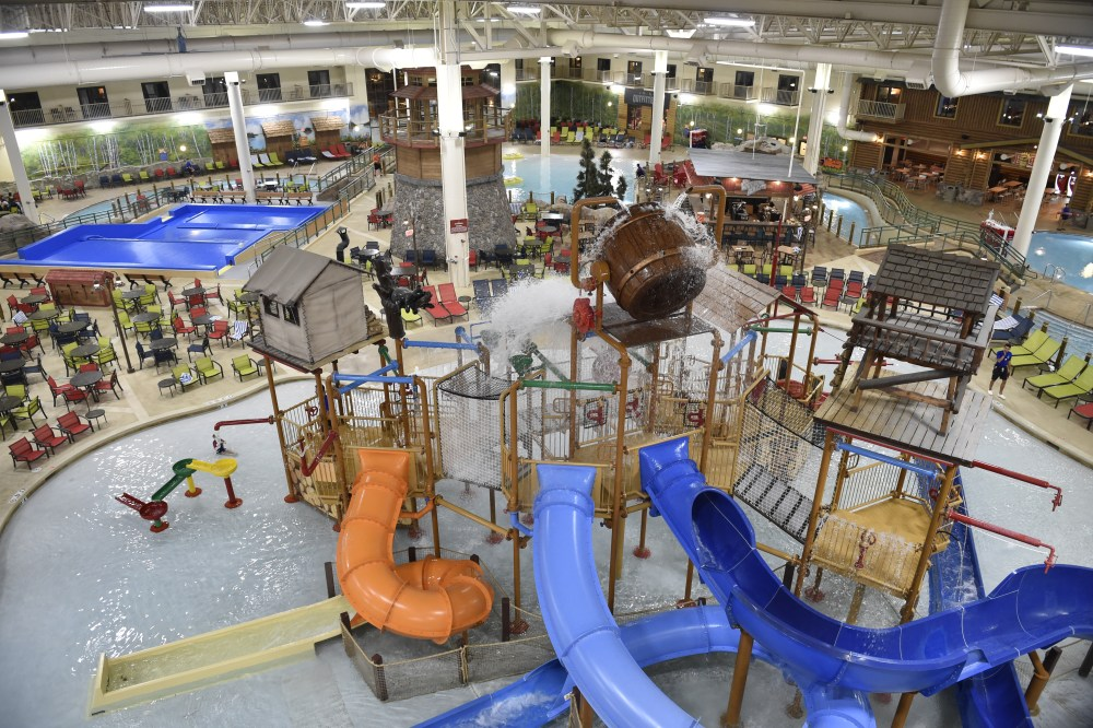 Great Wolf Lodge on our Minnesota Bucket List