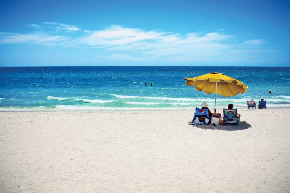 Top U.S. family travel blog, Travel With A Plan, details the best things to do in Siesta Key, Florida!